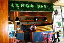 Lemon Bay Cafe