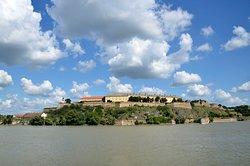 Tvrđava Petrovaradin