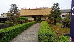 Aoyama Historical Village
