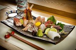 Sushi Jiro @ Marina Mandarin Singapore