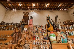 Centro de Cultura Popular Mestre Noza