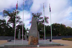 Australian Ex-Prisoners of War Memorial