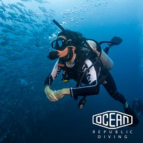 Ocean Republic Diving