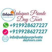 Udaipur Private Day Tours