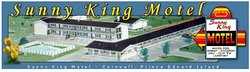 Sunny King Motel