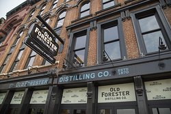 Old Forester Distilling