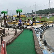 Pebble Ridge Adventure Golf and Go Karts