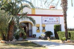 Restaurante Villasalada