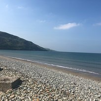 ‪Fairbourne Beach‬