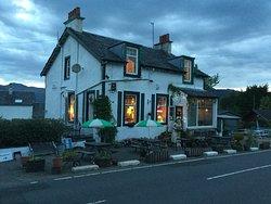 Green kettle Inn B&B