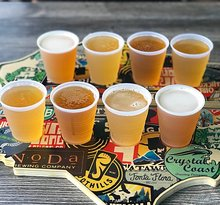 Crystal Coast Brewing Company