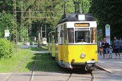 Oberelbische Verkehrsgesellschaft Pirna-Sebnitz