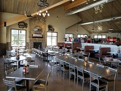 Legion Lake Resort - Dockside Grill