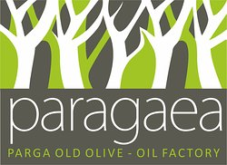 Paragaea Parga Old Olive - Oil Factory
