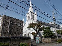 Catholic Nakamachi Church