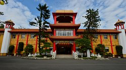 Fo Guang Shan Monastery Pilgrims Lodge