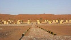 Badiyah Desert Camp