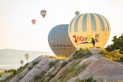 Cappadocia Balloon Flights