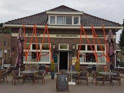 Café De Driesprong
