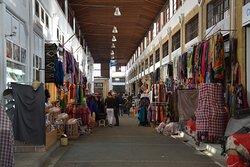 Bandabulya Municipal Market