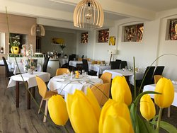 Les Akcias Restaurant