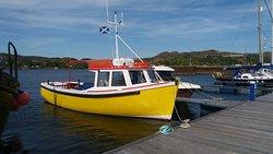 Cam-Mac Boat Trips