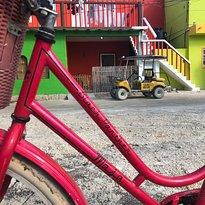 Bikes Holbox