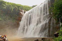 Chishui Waterfalls