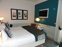 Well Maintained and Comfortable Room