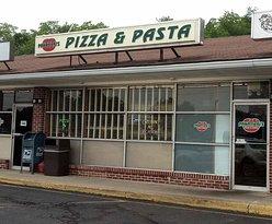 Panatieri's Pizza & Pasta- Branchburg