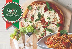 Paulie's Pizza & Pasta