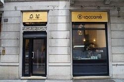 Toccarte
