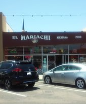 El Mariachi Mexican Food