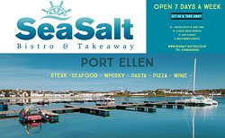 Sea Salt Bistro Take Away