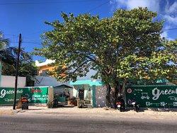 Greenverde