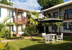 Protea Hotel Dar es Salaam Oyster Bay