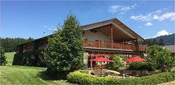 Swiss Lodge B&B