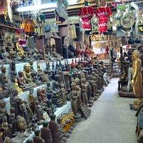 Soe Moe Myanmar Handicrafts
