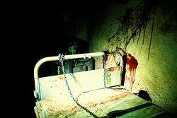Bloody Basement - Krwawa Piwnica
