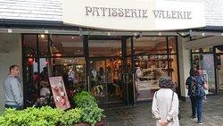 Patisserie Valerie - Cheshire Oaks