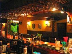 Sticky Minds Rock Cafe Cocktail Bar