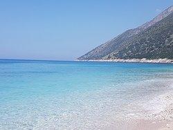 Palase Beach