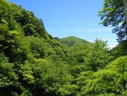 Hara Fudo Waterfall