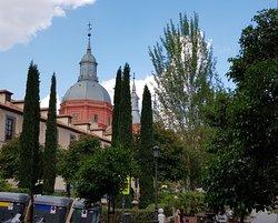 Convento de las Comendadoras de Santiago