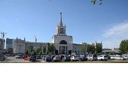 Волгоградский вокзал