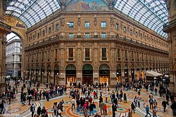 Shopping in Milan - Shopper in Milan