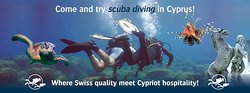 Come and try scuba diving!