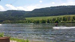 Allwetter-Rodelbahn - Triolago Freizeitsee