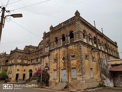 The Kalahandi Palace
