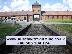 Auschwitz & Salt Mine Tours